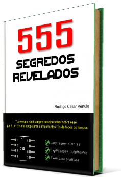Ebook 555 Segredos Revelados